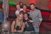 Extended Club - Melkerkeller - Sa 22.03.2014 - Extended Club, Mlelkerkeller Baden1