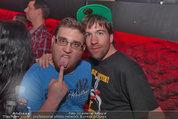 Extended Club - Melkerkeller - Sa 22.03.2014 - Extended Club, Mlelkerkeller Baden13