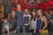 Extended Club - Melkerkeller - Sa 22.03.2014 - Extended Club, Mlelkerkeller Baden14
