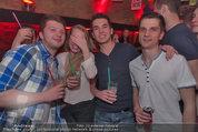Extended Club - Melkerkeller - Sa 22.03.2014 - Extended Club, Mlelkerkeller Baden19