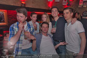 Extended Club - Melkerkeller - Sa 22.03.2014 - Extended Club, Mlelkerkeller Baden20