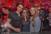 Extended Club - Melkerkeller - Sa 22.03.2014 - Extended Club, Mlelkerkeller Baden21