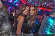 Extended Club - Melkerkeller - Sa 22.03.2014 - Extended Club, Mlelkerkeller Baden22