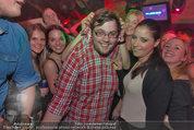 Extended Club - Melkerkeller - Sa 22.03.2014 - Extended Club, Mlelkerkeller Baden24