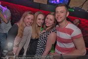 Extended Club - Melkerkeller - Sa 22.03.2014 - Extended Club, Mlelkerkeller Baden3