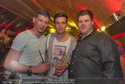 Extended Club - Melkerkeller - Sa 22.03.2014 - Extended Club, Mlelkerkeller Baden33