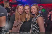 Extended Club - Melkerkeller - Sa 22.03.2014 - Extended Club, Mlelkerkeller Baden4