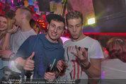 Extended Club - Melkerkeller - Sa 22.03.2014 - Extended Club, Mlelkerkeller Baden40