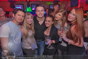 Extended Club - Melkerkeller - Sa 22.03.2014 - Extended Club, Mlelkerkeller Baden43
