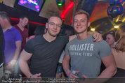 Extended Club - Melkerkeller - Sa 22.03.2014 - Extended Club, Mlelkerkeller Baden46