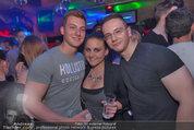 Extended Club - Melkerkeller - Sa 22.03.2014 - Extended Club, Mlelkerkeller Baden48