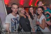 Extended Club - Melkerkeller - Sa 22.03.2014 - Extended Club, Mlelkerkeller Baden7