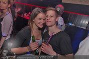 Extended Club - Melkerkeller - Sa 22.03.2014 - Extended Club, Mlelkerkeller Baden9
