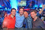 Discofieber XXL - MQ Halle E - Sa 22.03.2014 - Joachim BANKEL, Lukas GR�NBICHLER, Werner SCHMIDT, Thomas LERCH1
