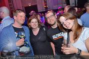 Discofieber XXL - MQ Halle E - Sa 22.03.2014 - Discofieber XXL, MQ Museumsquartier Halle E22