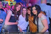 Discofieber XXL - MQ Halle E - Sa 22.03.2014 - Discofieber XXL, MQ Museumsquartier Halle E4