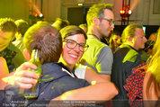 Discofieber XXL - MQ Halle E - Sa 22.03.2014 - Discofieber XXL, MQ Museumsquartier Halle E66