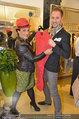 Late Night Shopping - Mondrean Store - Mo 24.03.2014 - Atousa MASTAN, Matthias URISK11