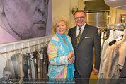 Late Night Shopping - Mondrean Store - Mo 24.03.2014 - Birgit SARATA, Maximilian PLATZER114