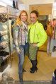 Late Night Shopping - Mondrean Store - Mo 24.03.2014 - 18