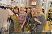 Late Night Shopping - Mondrean Store - Mo 24.03.2014 - 20