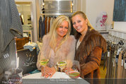 Late Night Shopping - Mondrean Store - Mo 24.03.2014 - 21