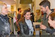 Late Night Shopping - Mondrean Store - Mo 24.03.2014 - 24