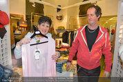 Late Night Shopping - Mondrean Store - Mo 24.03.2014 - 25