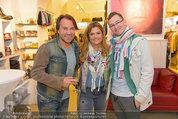 Late Night Shopping - Mondrean Store - Mo 24.03.2014 - 30