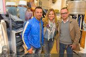 Late Night Shopping - Mondrean Store - Mo 24.03.2014 - 37
