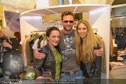 Late Night Shopping - Mondrean Store - Mo 24.03.2014 - 38