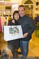 Late Night Shopping - Mondrean Store - Mo 24.03.2014 - Marion FINGER, Robert LETZ41