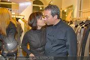 Late Night Shopping - Mondrean Store - Mo 24.03.2014 - Marion FINGER, Robert LETZ42