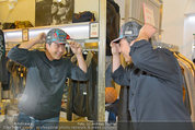 Late Night Shopping - Mondrean Store - Mo 24.03.2014 - Robert LETZ5