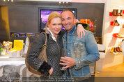 Late Night Shopping - Mondrean Store - Mo 24.03.2014 - Christopher WOLF, Eva WEGROSTEK67