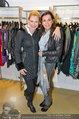 Late Night Shopping - Mondrean Store - Mo 24.03.2014 - Eva WEGROSTEK, Sissy KNABL70