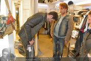 Late Night Shopping - Mondrean Store - Mo 24.03.2014 - 78