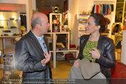Late Night Shopping - Mondrean Store - Mo 24.03.2014 - Andy LEE-LANG, Atousa MASTAN79