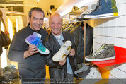 Late Night Shopping - Mondrean Store - Mo 24.03.2014 - Andy LEE-LANG, Robert LETZ80