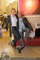 Late Night Shopping - Mondrean Store - Mo 24.03.2014 - Andy LEE-LANG, Eva WEGROSTEK85