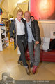 Late Night Shopping - Mondrean Store - Mo 24.03.2014 - Andy LEE-LANG, Eva WEGROSTEK86
