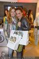 Late Night Shopping - Mondrean Store - Mo 24.03.2014 - Andrea BOCAN, Atousa MASTAN94