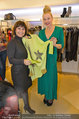 Late Night Shopping - Mondrean Store - Mo 24.03.2014 - Andrea BUDAY, Marion FINGER98