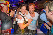 Style up your Life Trachtenmodenschau - Bettelalm - Mi 26.03.2014 - Uwe KR�GER, Andrea H�NDLER201