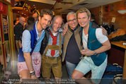 Style up your Life Trachtenmodenschau - Bettelalm - Mi 26.03.2014 - Michael LAMERANER, Andy LEE LANG, Adi WEISS96