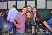 Pleasue - Platzhirsch - Fr 28.03.2014 - Pleasure, Platzhirsch2