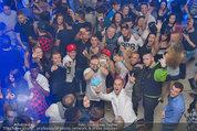 ATV Wien Tag & Nacht Party - LVL7 - Fr 28.03.2014 - WTN-Cast mitten in Fans11