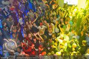 ATV Wien Tag & Nacht Party - LVL7 - Fr 28.03.2014 - WTN-Cast mitten in Fans12