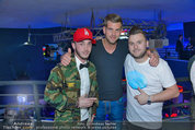 ATV Wien Tag & Nacht Party - LVL7 - Fr 28.03.2014 - 13