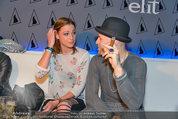 ATV Wien Tag & Nacht Party - LVL7 - Fr 28.03.2014 - Mateo (Culcha Candela), Vicky16